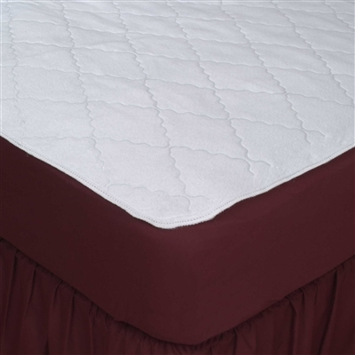 Ultimate Xtra Dry Waterproof Mattress Pad Twin Xl Fitted 39x80